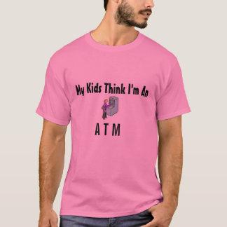 I'm An ATM T-Shirt
