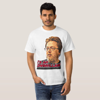I'm an Irwinvillain! T-Shirt