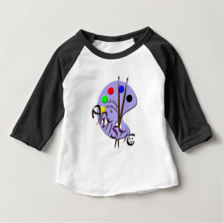 I'm artistic baby T-Shirt