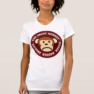 I'm back and now I'm bigger, badder, and angrier T-shirts