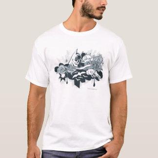 I'm Batman - Licorice T-Shirt