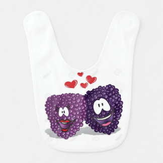 Im berry cute bib