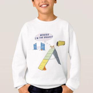 I'm Biggest Sweatshirt