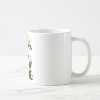I'm Cat Coffee Mug