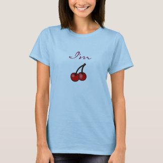 I'm Cherry T-Shirt