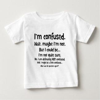 I'm confused... tee shirts