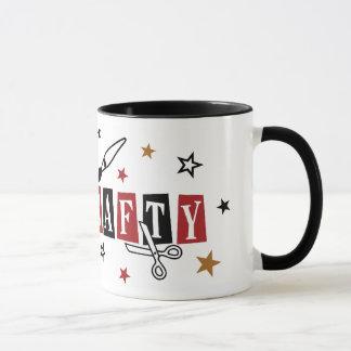 I'm Crafty Mug
