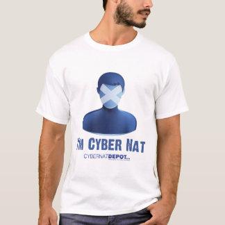 I'm Cyber Nat T-Shirt
