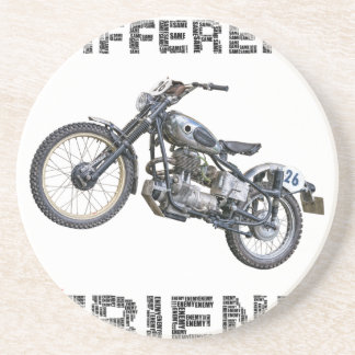 Im different motorcycle coaster