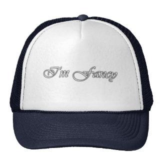 I'm Fancy Trucker Hat