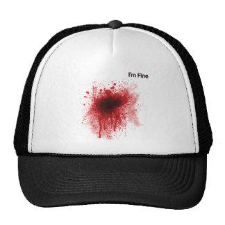 I'm Fine - Hat