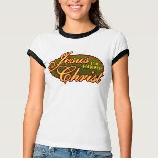 I'm Following Jesus Christ T-Shirt