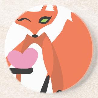 I'm FOXated on YOU Coaster