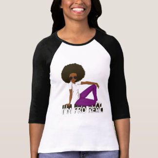 I'm Fro Real T-Shirt