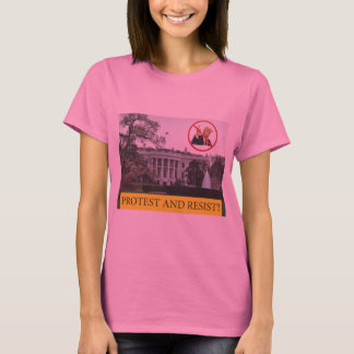 I'm getting involved! T-Shirt