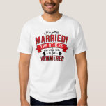 Im getting married - the others are only here to shirts