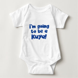 I'm going to be a Kuya! Tshirt