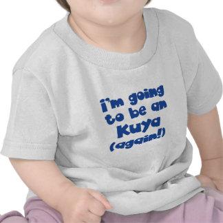 I'm going to be a Kuya! Tee Shirt