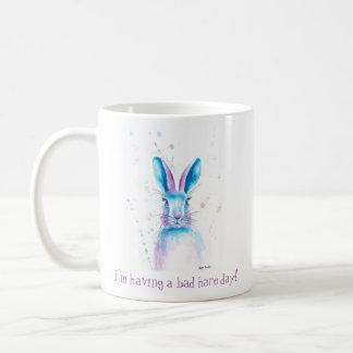 I'm Having A Bad Hare Day Mug