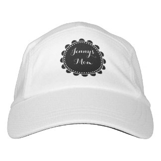 I'm Her Mom Headsweats Hat