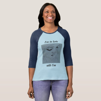 I'm in love with You T-Shirt