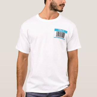 I'm just a number... T-Shirt