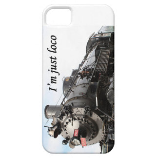 I'm just loco iPhone case 1