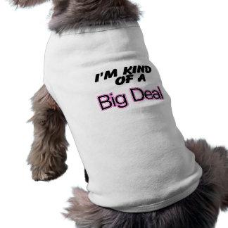 I'm Kind Of A Big Deal (Pink) Shirt