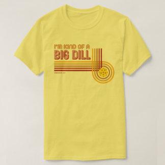 """""""I'm Kind of a Big Dill"""" Pickleball Shirt"""