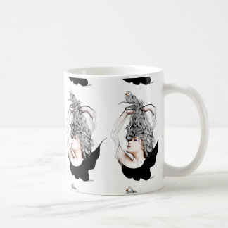 I'm Like A Bird Coffee Mug