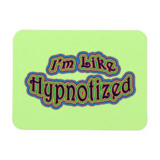 I'm Like Hypnotized Magnet