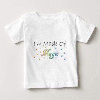 I'm Made Of Magic Baby T-Shirt