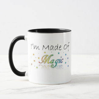 I'm Made Of Magic Mug