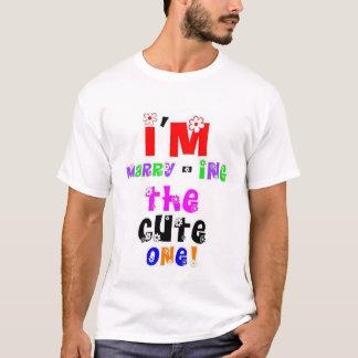 i'm marrying T-Shirt