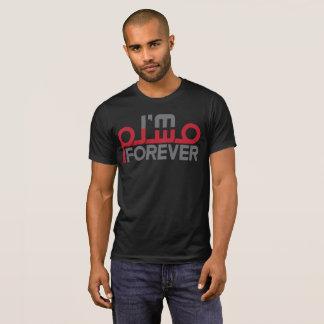 I'm Muslim Forever T-Shirt