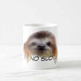 I'm No Sloth Mug