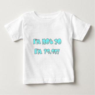 im not 20 t-shirts