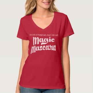 I'm not a magician but I do sell magic mascara T-Shirt