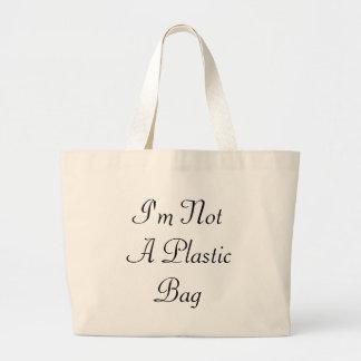 I'm Not A Plastic Bag