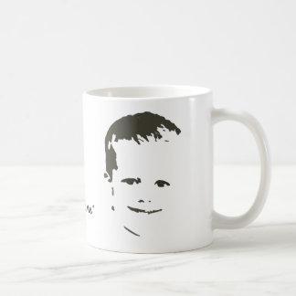 I'm not autism coffee mug