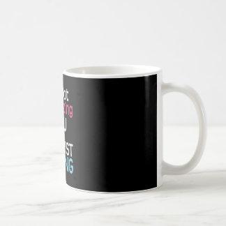 I'm Not Criticizing Coffee Mug