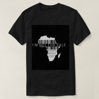 IM Not For Sale tee