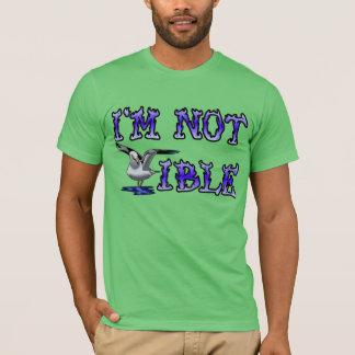 I'm Not Gullible T-Shirt