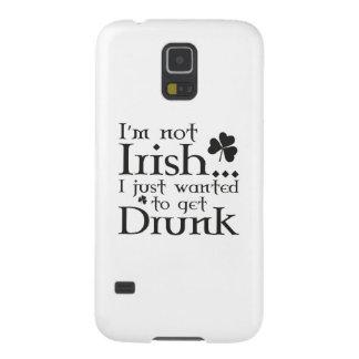 I'm Not Irish Case For Galaxy S5