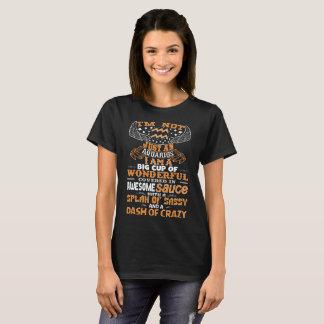 I'm not Just An Aquarius! T-Shirt