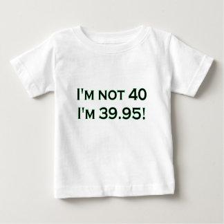 I'm not..... t-shirts