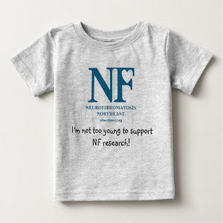 I'm Not Too Young! NF Tee