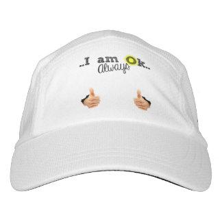 I'm okay hat