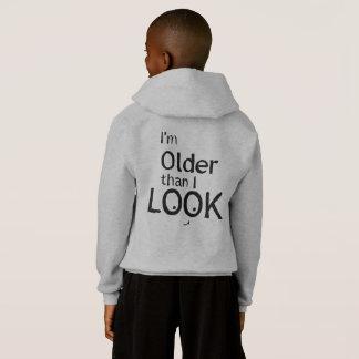 I'm Older Than I Look