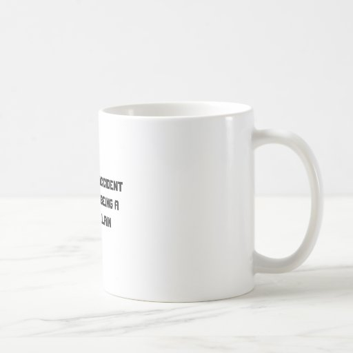 I'm one lab accident away from being a supervil... mug